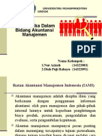 Etika Bisnis (IAMI)