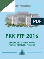 PENUGASAN PKKFTP 2016