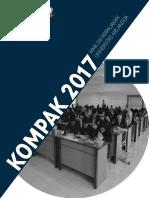Booklet Kompak 2017