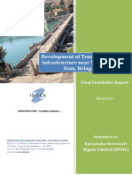 KNNL_Malaprabha_Final Feasibility Report