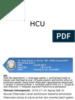 HCU 040417 Koreksi Bas