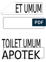 Toilet Dokter