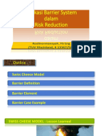Aplikasi Barrier Management Dalam Risk Reduction - D4 ITS (1)
