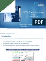 HS TX Power Trial_N204-RevA