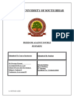 Mayank Constitution