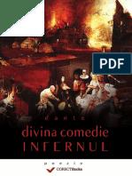 (Preview) 978-606-599-747-9 Dante Aligheri - Divina Comedie Infernul