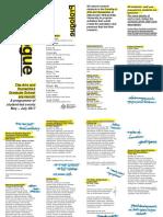 Prologue Flyer Web