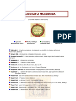 Bibliografia massonica
