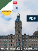 Mainstreet - Québec May 2017