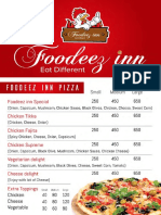 Foodeez Inn Menu_March 2017