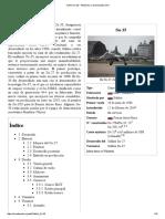 Sukhoi Su-35 - Wikipedia, La Enciclopedia Libre