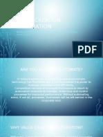Value Creation Automation | Cordis.us