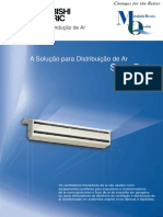 Airconduct Fan Pt Br