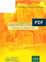 2004cuademprendedores11GESTIONCALIDADTOTAL
