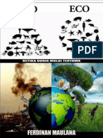 Buku Ekologi Arsitektur