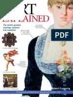 Art Explained (Art eBook DK)