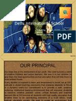 Delhi International Schools Edge Dwarka | DIS Edge Dwarka | DIS Edge Sector 18 Dwarka - DIGS