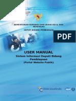 13.Eproposal Kukm 2016 User Manual Portal Website Publik.v.1.1