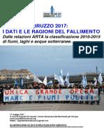 DossierAcqua2017 Abruzzo Forum h2o