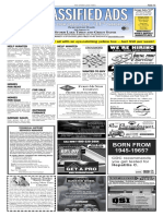 SL Times 5-17 Classifieds