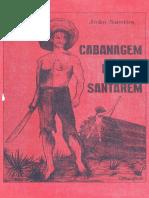 Cabanagem em Santarém [João Santos, 1986]