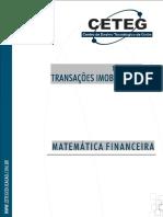 Tti Matemática Financeira