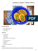 Retete.unica.ro-pârjoale de Cartofi Umplute Cu Ciuperci - Retete Culinare(2)