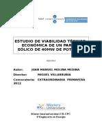 Proyecto JMMolina