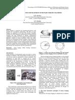 100 Years Kinematics Development of Rotary Forging Machines