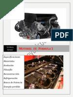 28 motores F1