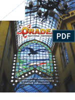 Carte Oradea Issue