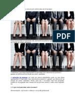 As 20 Perguntas Mais Comuns Em Entrevistas de Empregos