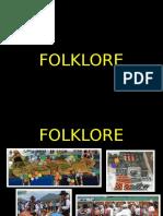 Folklore - Ynrcp