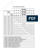 Lab-Time-table-for-ME2113-ME2121-ME2134-ME2151-ME3162