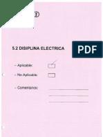 Planos Eléct Elevador PT