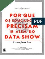 eBook Geekie Data-show