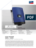 STP12000TL-DEN1433W