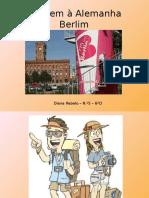 Viagem à Alemanha