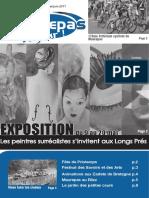 Journal de Quartier n°130