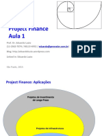 20150817 Project Finance FIA Alunos Aula 1