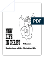 New life in Christ 1