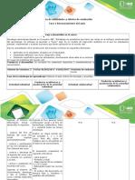 Guía de Actividades y Rúbrica de Evaluación Fase I Reconocimiento Del Aula