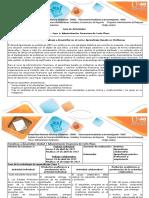 Microsoft Word - Guía de Actividades y Rúbrica de Evaluación - Fase 1 Trabajo Colaborativo Unidad 1