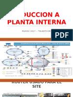 Planta Interna