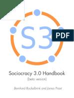 s3 Patterns Handbook