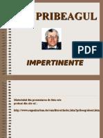Ion Pribeagu - Poezii.pps