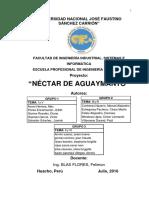 Aguaymanto