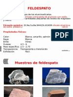 Fluorita Mica