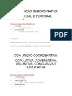 Resumo Geral Portugues
