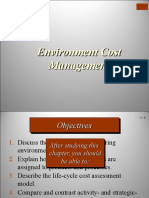 Evironment Cost
